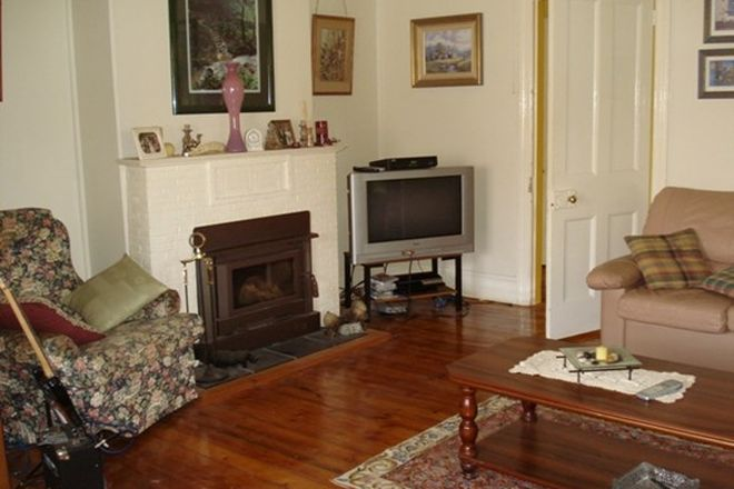 Picture of 5 Park Avenue, BLACKHEATH NSW 2785