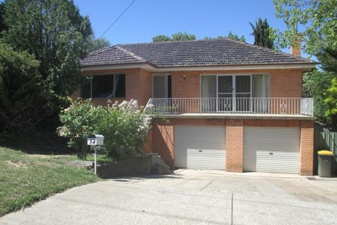 Picture of 32 Hill Street, BATHURST NSW 2795