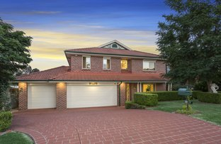 2 Atlas  Way, Beaumont Hills NSW 2155