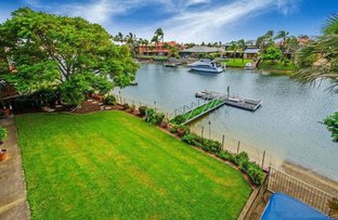 Picture of 37 Tradewinds Avenue, Paradise Point QLD 4216