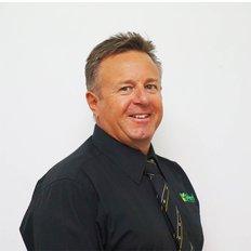 Paul Taylor, Sales representative