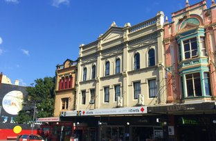 Picture of 2/291 King Street, Newtown NSW 2042