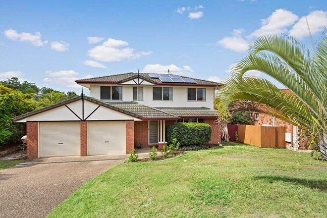 Picture of 27 Moresby Avenue, SPRINGFIELD QLD 4300