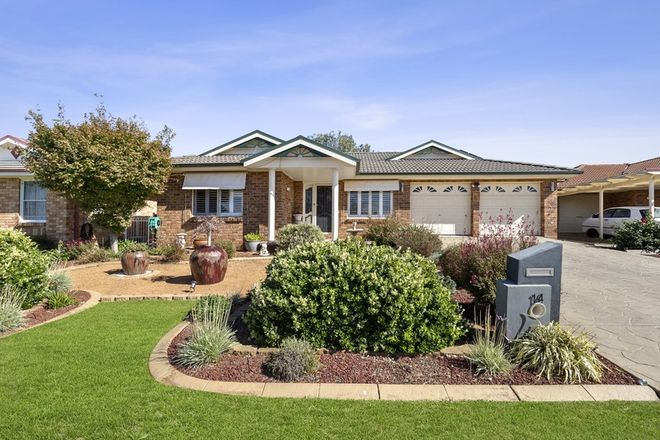 Picture of 14 Paradise Place, GOULBURN NSW 2580
