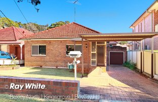 Picture of 31 Monaro Avenue, Kingsgrove NSW 2208