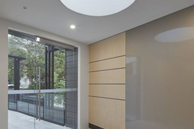 Picture of 203/5 Davidson Street, SOUTH YARRA VIC 3141