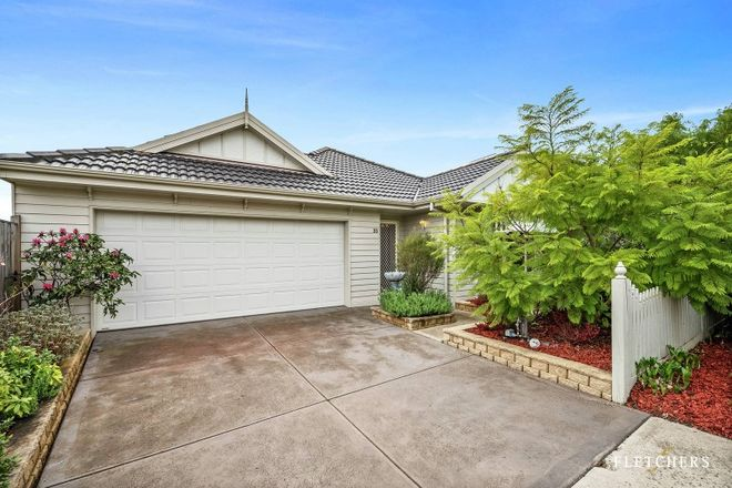 Picture of 33 Bear Crescent, DOREEN VIC 3754