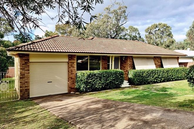 Picture of 76 Calgaroo Ave, MUSWELLBROOK NSW 2333