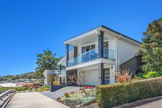 Picture of 32 Saratoga Avenue, CORLETTE NSW 2315