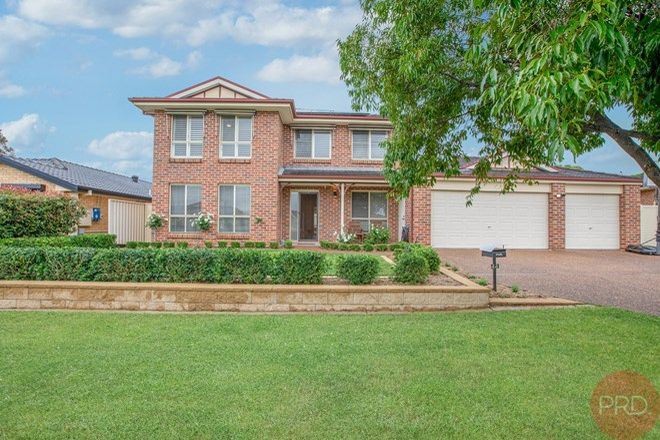 Picture of 44 Galway Bay Drive, ASHTONFIELD NSW 2323