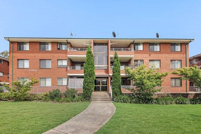 Picture of 16/14-16 Hixson Street, BANKSTOWN NSW 2200