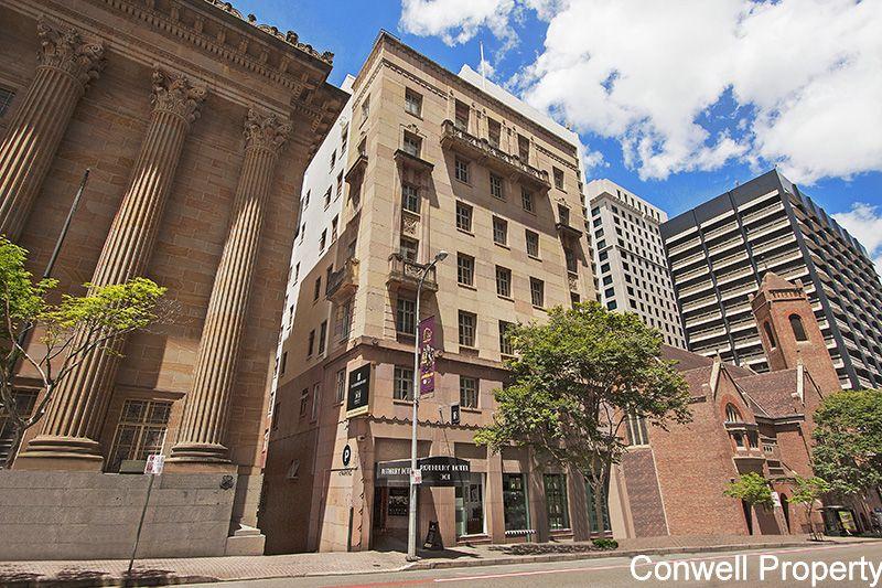 301 Ann St, Brisbane City QLD 4000, Image 14