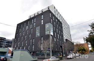 Picture of 303/55 Villiers Street, North Melbourne VIC 3051