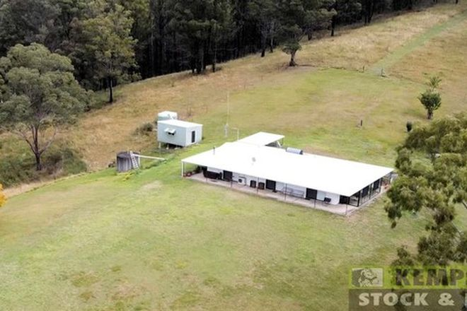 Picture of 411 Hickeys Creek Rd, MILLBANK NSW 2440