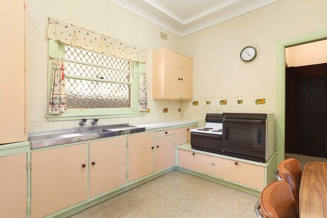 Picture of 21 Ravenna Street, STRATHFIELD NSW 2135