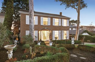 Picture of 26 Walnut Road, Balwyn North VIC 3104