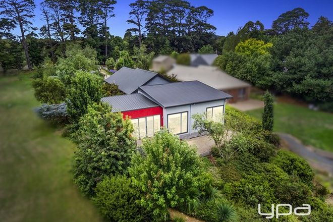 Picture of 25A Berry Street, BALLAN VIC 3342