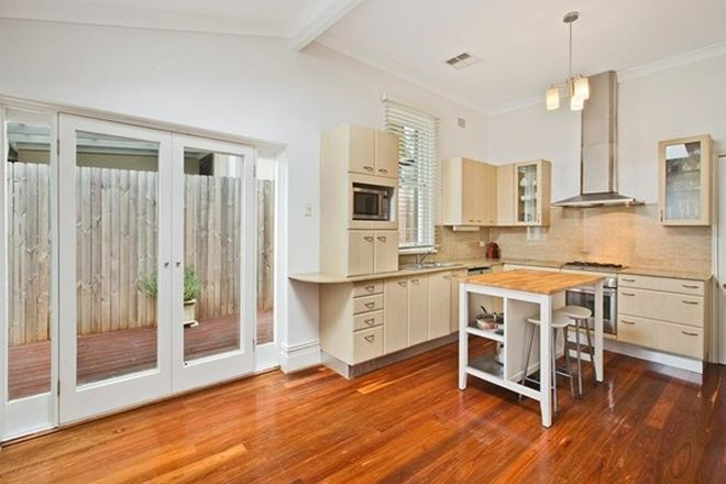 Picture of 201 Ernest Street, CAMMERAY NSW 2062