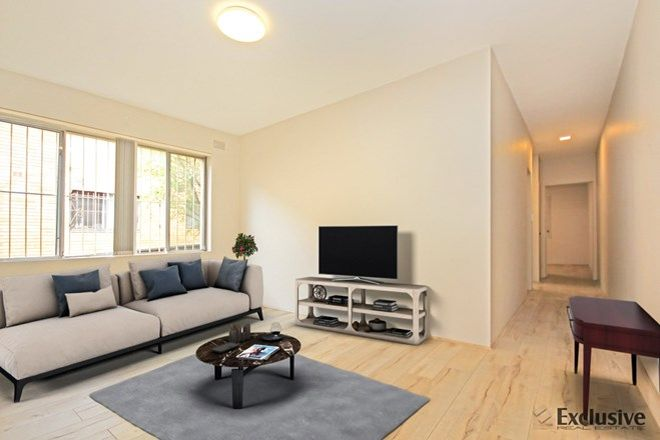 Picture of 2/30 Hampstead Road, HOMEBUSH WEST NSW 2140