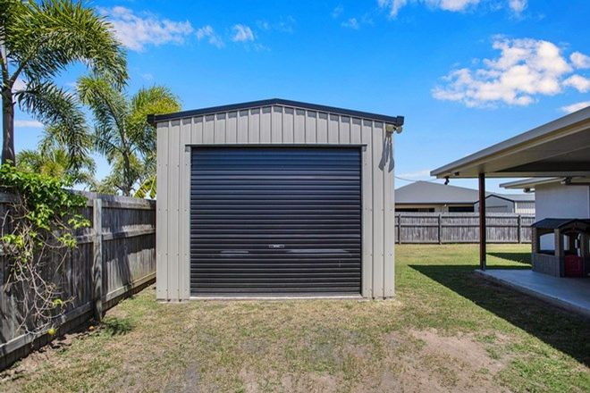 Picture of 40 McGrath Street, BAKERS CREEK QLD 4740