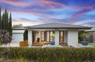 Picture of 107 Lincolnheath Boulevard, Point Cook VIC 3030