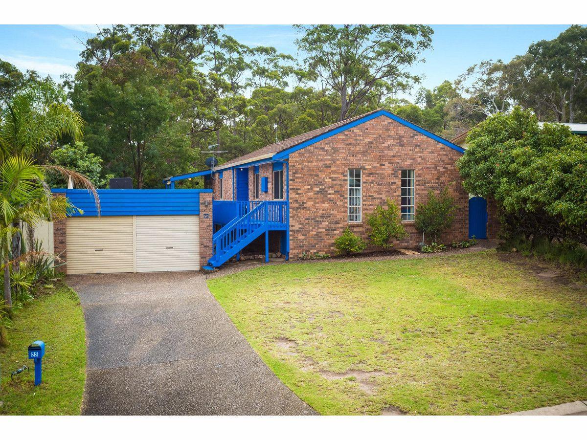 22 Idlewilde Crescent, Pambula NSW 2549, Image 0