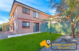 Picture of 53 Patrick Street, Blacktown NSW 2148