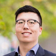 Danny Fu, Sales representative