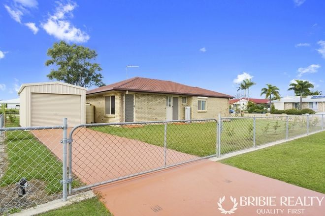 Picture of 65 Coolgarra Street, BONGAREE QLD 4507