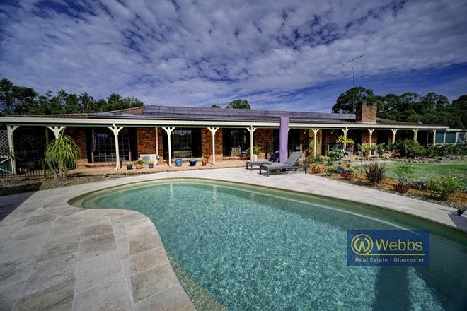 Picture of 1018 Barrington West Road, GLOUCESTER NSW 2422