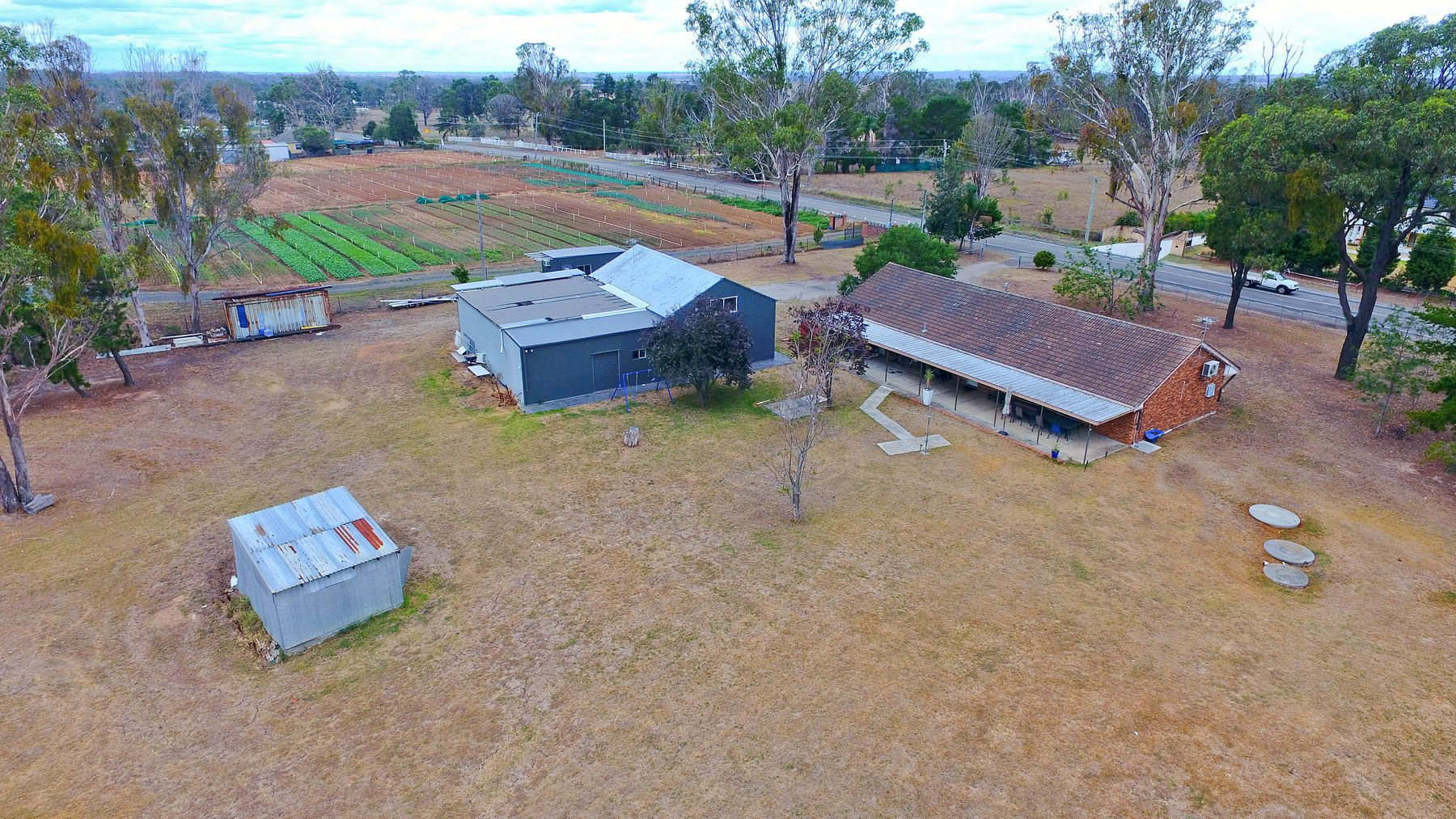 120 Badgerys Creek Road , Bringelly NSW 2556, Image 2
