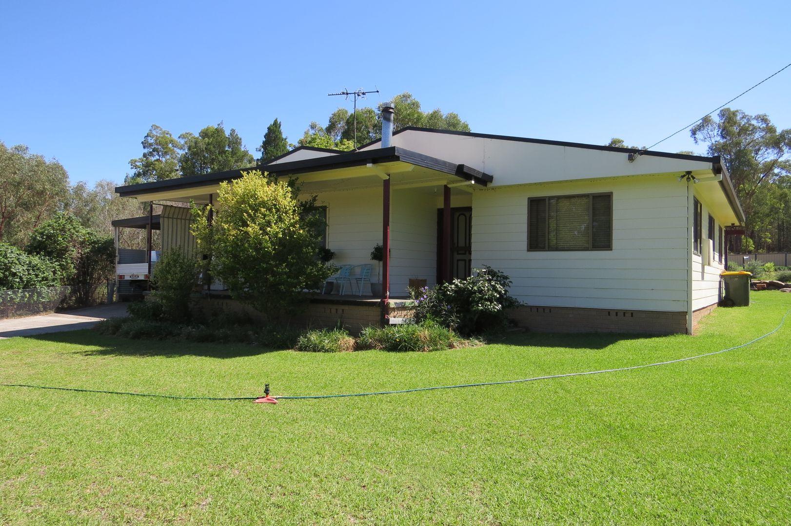 162 Long Street, Warialda NSW 2402, Image 1