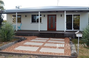 Picture of 122 Pratten Street, Dalby QLD 4405