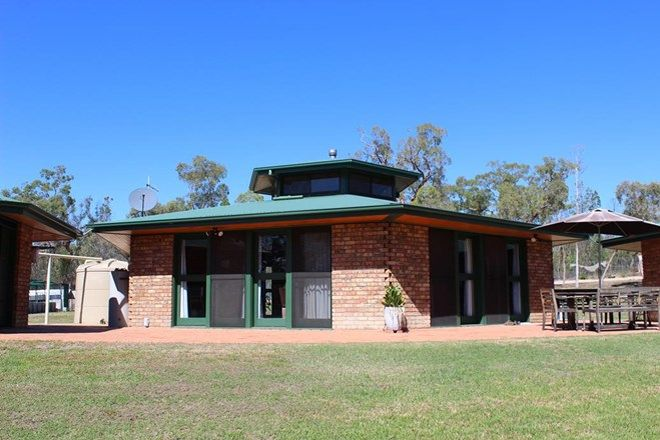 Picture of 87 Queen Street, WARIALDA NSW 2402