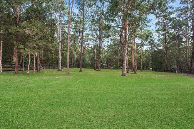 Picture of 55 Pomona Road, EMPIRE BAY NSW 2257