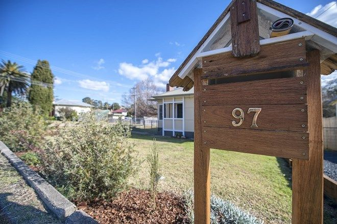 Picture of 97 Ravenswood Street, BEGA NSW 2550