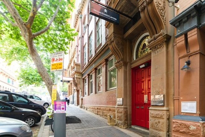 Picture of 1/12 Bolton Street, NEWCASTLE NSW 2300