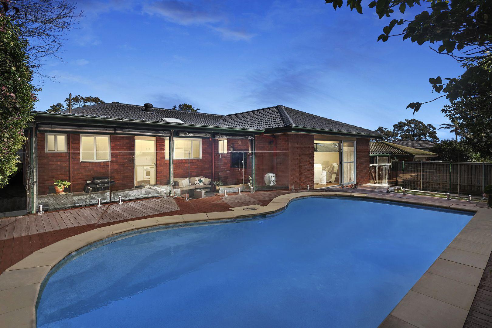 4 Kapunda Place, Belrose NSW 2085, Image 0