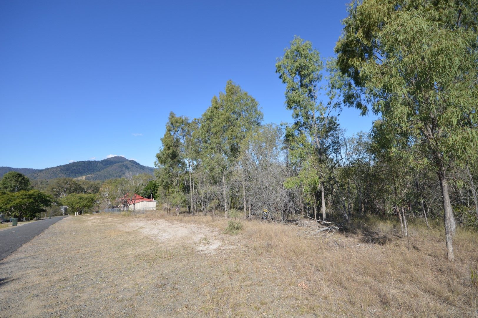 Lot 178 Pearson Street, Mount Perry QLD 4671, Image 2