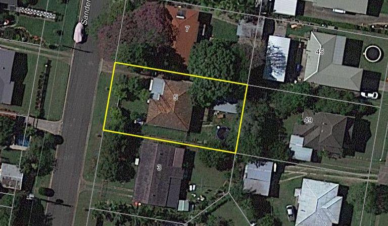 5 Sandeman Street, Acacia Ridge QLD 4110, Image 0