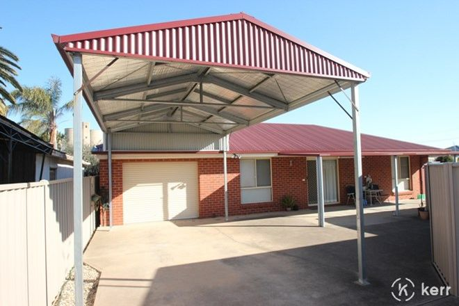 Picture of 2/45 Broadway  Street, COBRAM VIC 3644