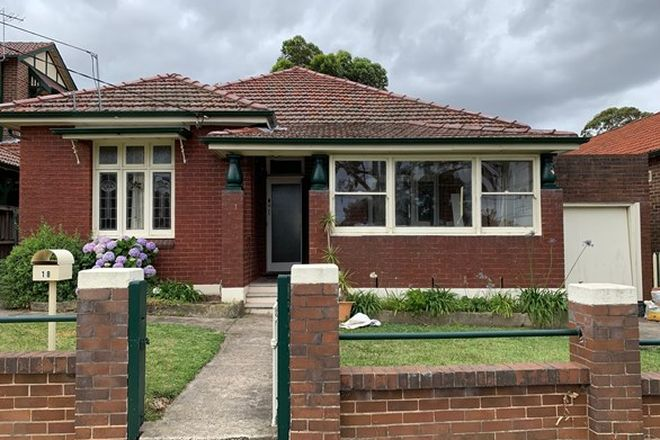 Picture of 18 Murray, RUSSELL LEA NSW 2046