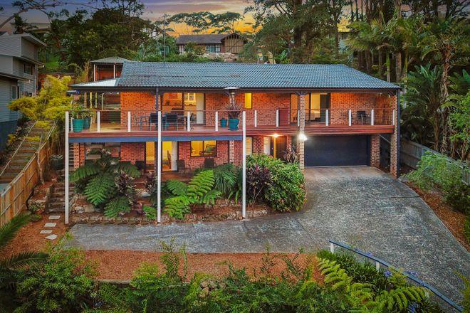 15 Parrendi Close, AVOCA BEACH NSW 2251