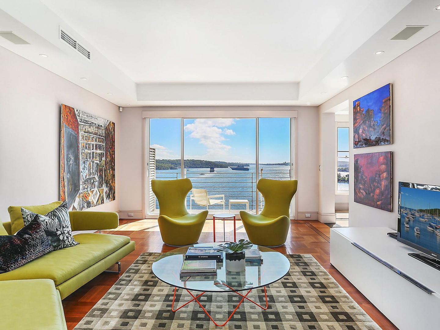 'Wentworth Towers' 10/3 Wentworth Place, Point Piper NSW 2027, Image 0