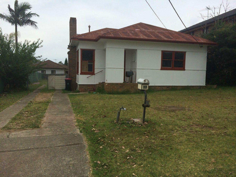 13 Willett Street, Yagoona NSW 2199, Image 0