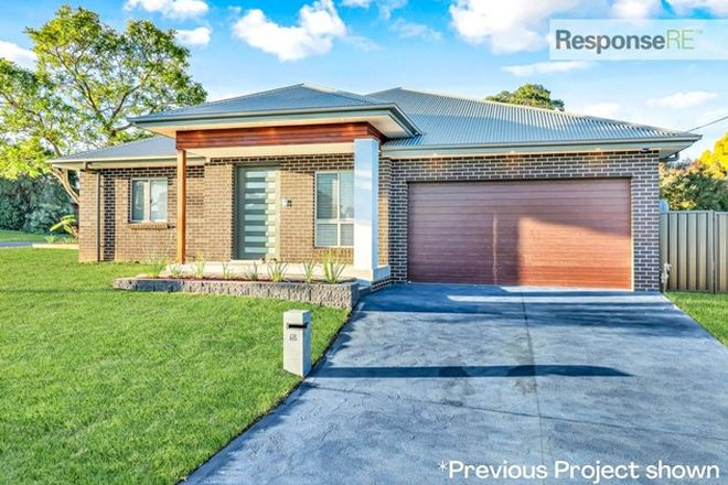 Picture of 1/197 Maxwell Street, SOUTH PENRITH NSW 2750