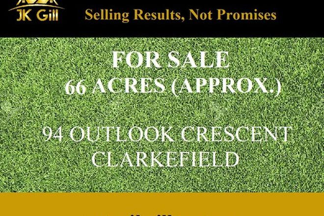 Picture of 94 Outlook Crescent, CLARKEFIELD VIC 3430
