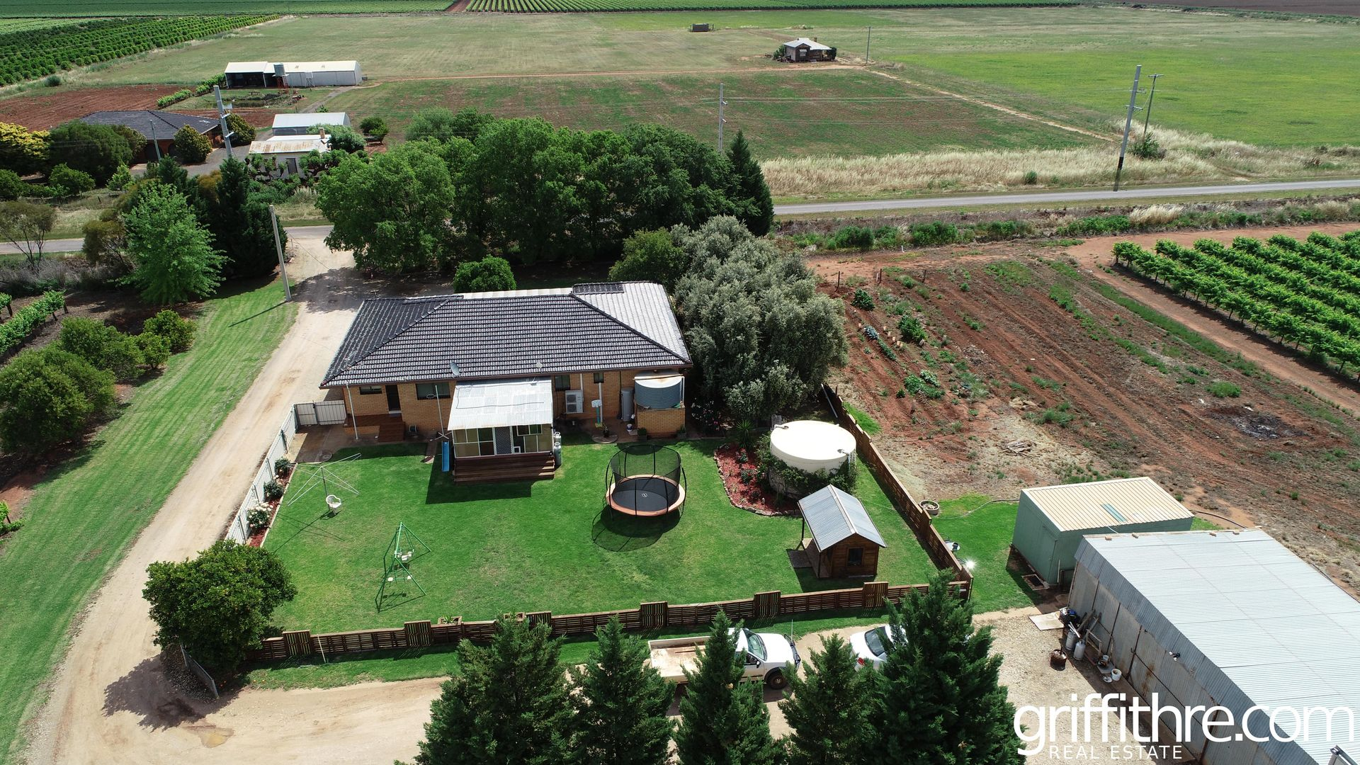 Farm 1359 Gribble Road, Yenda NSW 2681, Image 0