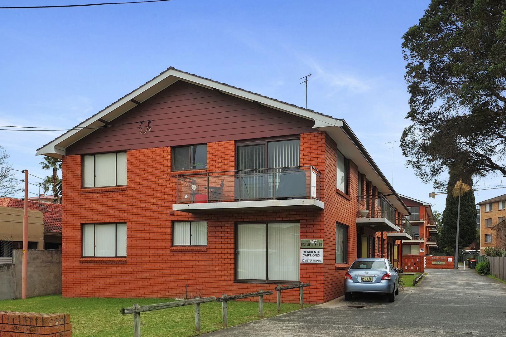 4/78 Corrimal  Street, Wollongong NSW 2500, Image 1