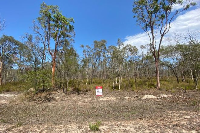 Picture of 28 Ranch Park Drive, PACIFIC HAVEN QLD 4659